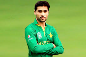 Mohammad Amir, Biography, Profile, Age, Biodata, Family , Wife, Son, Daughter, Father, Mother, Children, Marriage Photos.