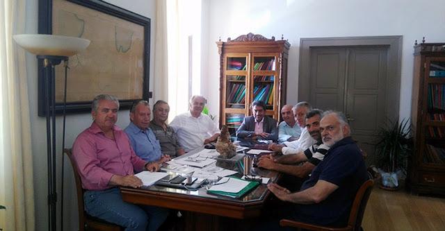 Μνημείο τιμής και μνήμης των Ποντίων θα δημιουργηθεί στη Μακρόνησο