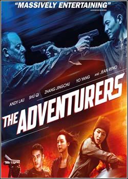 Baixar The Adventurers Dublado Grátis
