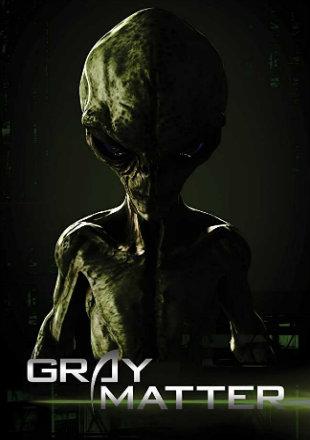 Gray Matter 2018 Full English Movie Download HDRip 1080p