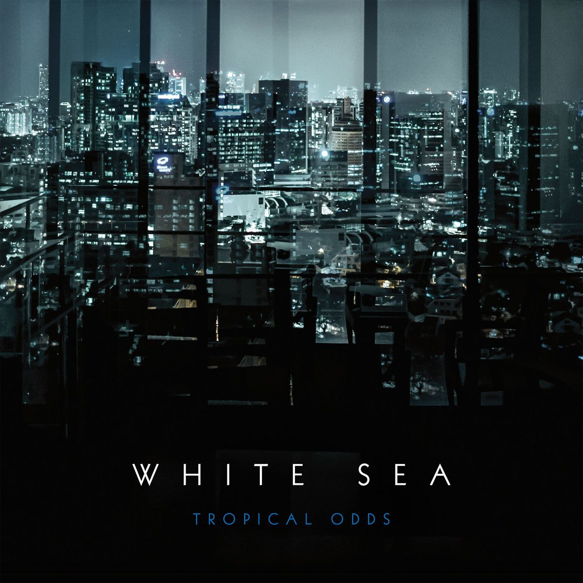 White Sea – In Cold Blood