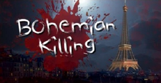 Free Download Bohemian Killing PC Game