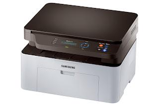Samsung SL-M2070 Driver Download