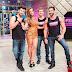 Nicole Bahls estreia hoje na segunda temporada do Ferdinando Show