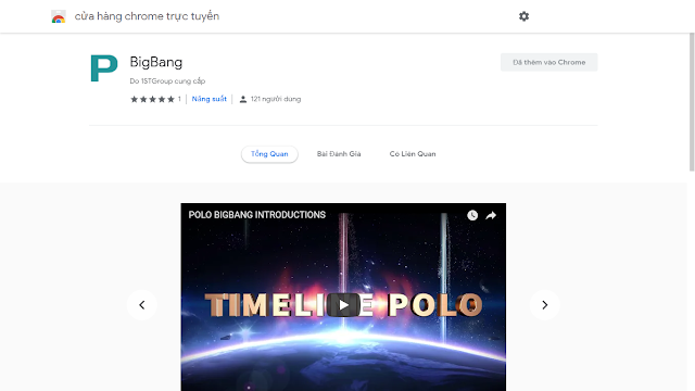 POLO BIGBANG - Dự Án Đầu Tư Chung Hưởng Lợi Nhuận Cùng Sàn https://poloniex.com