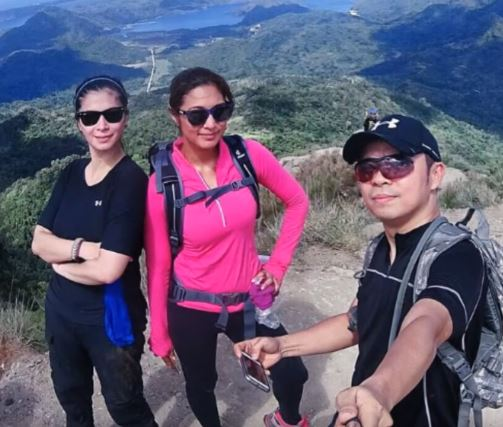 TROPANG ABC: Chito Miranda Gets Even With His Friends Angel Locsin And Bubbles Paraiso!