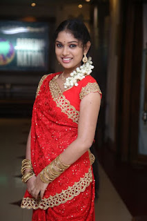 Actress Shree Ja Launches My Grand Wedding Mobile App  0005.jpg
