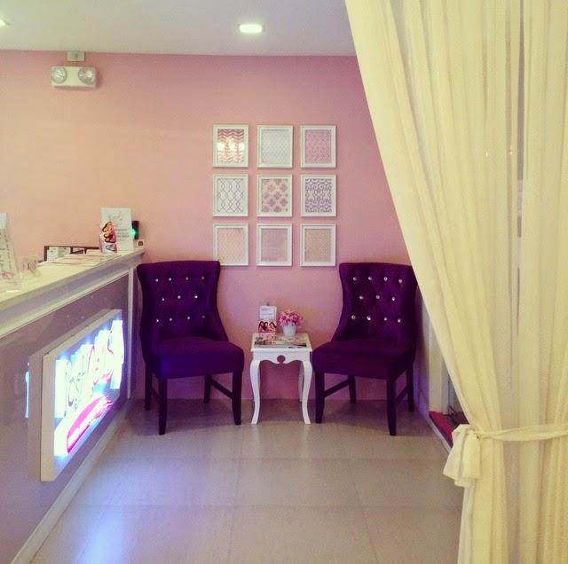 Nail Salons Near Me The Perfect Experience For Los: Manila Shopper: Nothing Beats Girl Bonding At Posh Nails