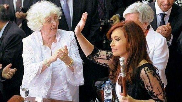Fallece la madre de la expresidenta argentina Cristina Fernández de Kirchner