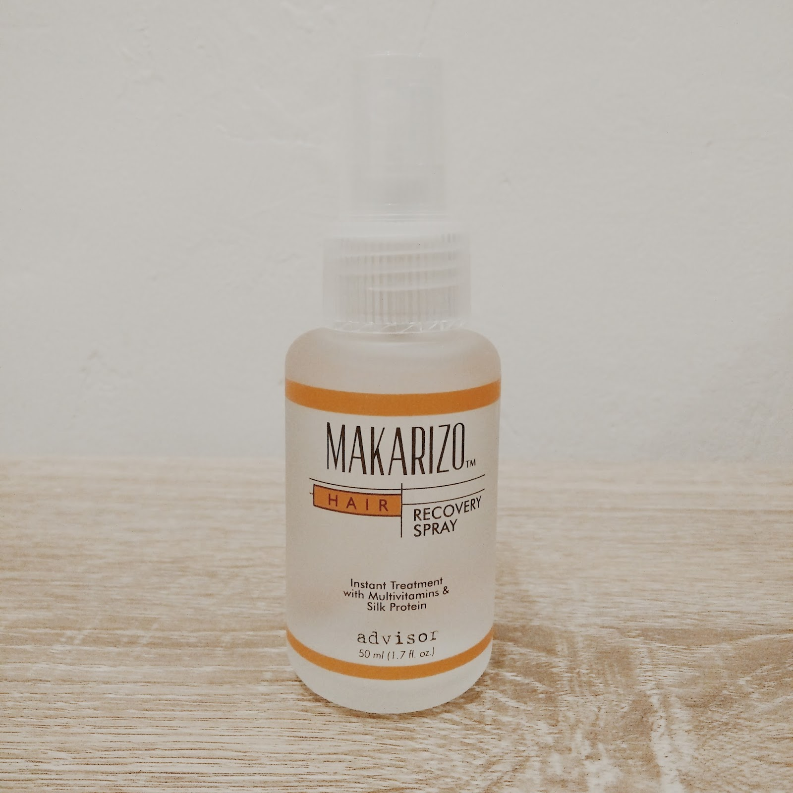 Petite Pita Makarizo Hair Recovery I Was Looking For A Protectant One Of My Video And Surprised Enough To Found This At The Supermarket Its Pricey Tiny Bottle Tho