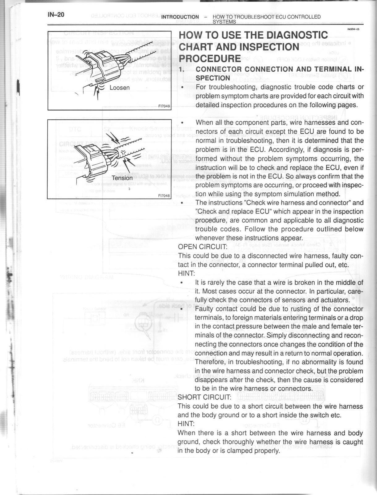 WRG-9303] Wiring Diagram Toyota Kijang 7k Efi