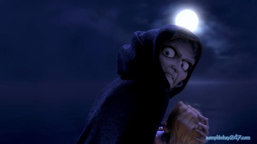http://xemphimhay247.com - Xem phim hay 247 - Công Chúa Tóc Dài (2010) - Tangled (2010)