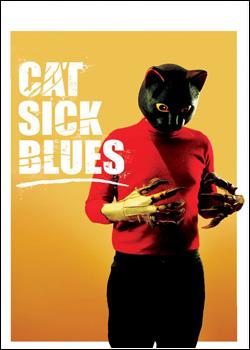 baixar capa Cat Sick Blues   Legendado