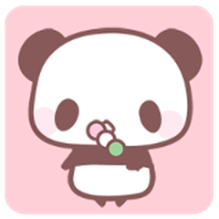moving panda(seasonal events)