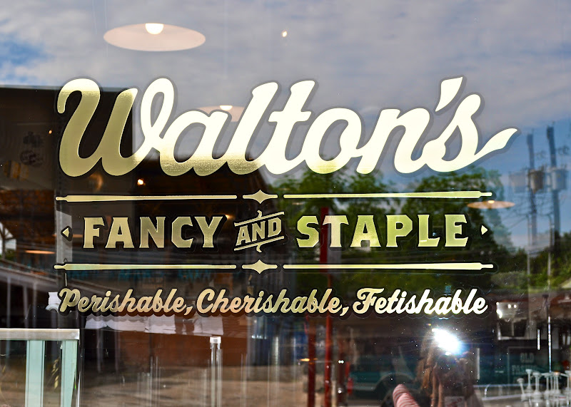 walton's fancy and staple