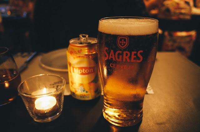 セルヴェジャリア・ ド・バイロ(Cervejaria do Bairro)