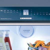 дисплей хладилник Либхер