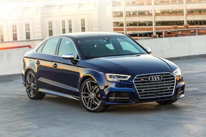 A 300-HP Audi S3 For The Price Of A Corolla