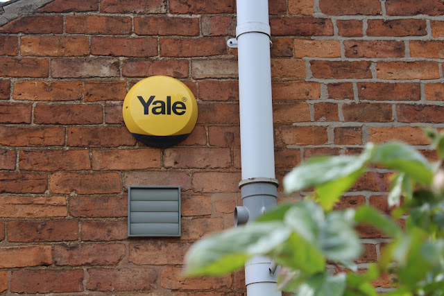 Yale Smart Alarm Review Blog