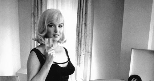 On The Flip Side Vinyl Frontier Marilyn Monroe
