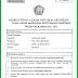 Latihan Soal UAMBN Fiqih SKI Quran Hadits MA 2019 dan Pembahasannya