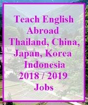 SHENZHEN, CHINA: Full-Time High School English Teachers