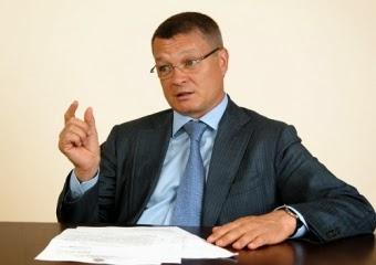 Олег Кузичкин уходит в Санкт-Петербург?