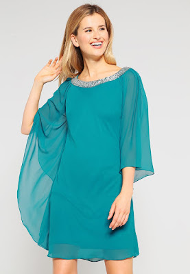 alternativas de Vestidos de Fiesta para Señoras