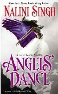 Lbo angels in flight scene 1 - 4 1