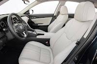 Honda Insight (2019) Interior 1