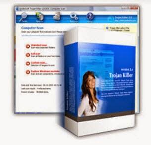 GridinSoft Trojan Killer 2.2.6.8 key & crack fullversion free download