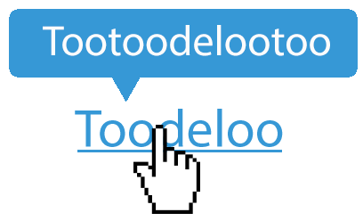 Add Tool Tip In Posts In Blogger