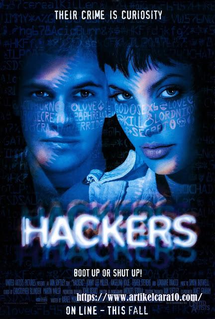 film hacker terbaik