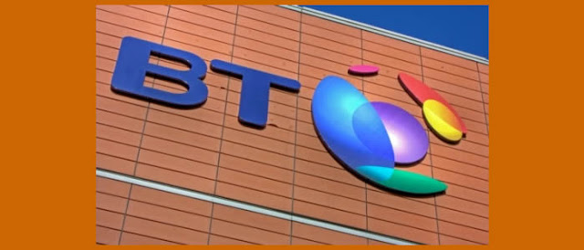 BT vai contratar 900 profissionais de Segurança da Informação.
