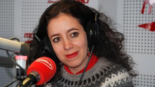 المخرجة التونسية ليلى بوزيد
