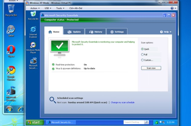 Microsoft Security Essentials 2017 Free Download - softkeep