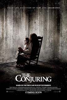 The Conjuring (2013) poster