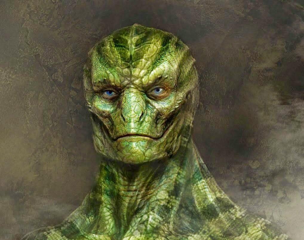 Reptiliano