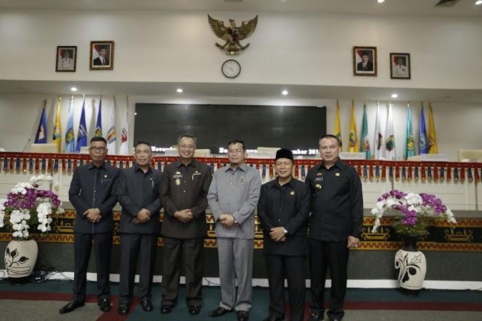APBD Lampung 2018 Rp7,5 Triliun, Target Pendapatan Rp885 Miliar