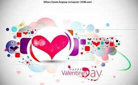 top valentine day card