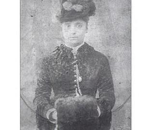 Greek-American Pioneer Women of Illinois