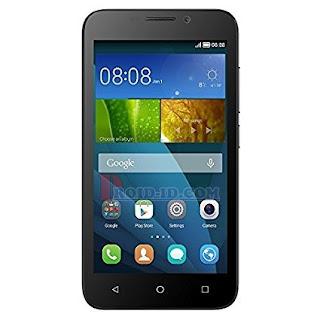 Cara Flash Huawei Y541-U02