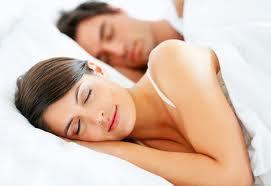 Tidur yang Cukup Sebelum Melakukan Perjalanan