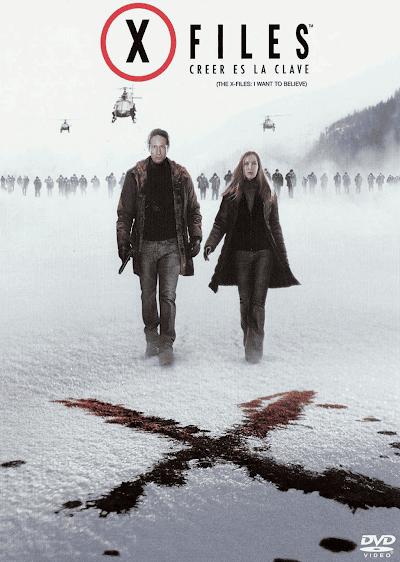 The X Files - Película 2