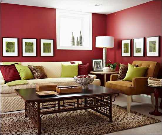 Cottage Living Room Decorating Ideas