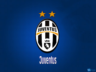 Juventus FC Logo Design HD Desktop Wallpaper  by Vvallpaper.Net