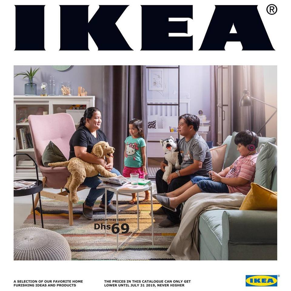The Biggest Ikea Store Is Opening In Philippines Boy Dubai