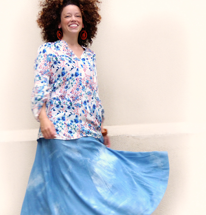 oonaballoona | a sewing blog by marcy harriell | Style Maker, Style Maker, make me a match...