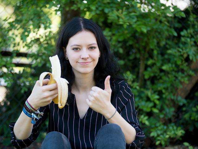 10 fatos sobre a banana que irá te surpreender