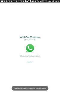 WhatsApp Plus v5 WhatsAppMods.in